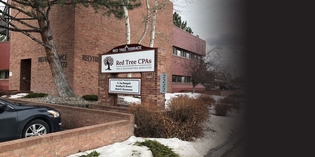 Red Tree CPA - Certified Public Accountant Billings, MT